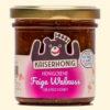 Feige Walnuss Honigcreme großes Glas